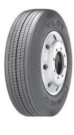 TL01 - Trailer Tires
