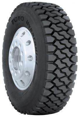 M503 Tires