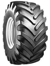 XM28 Large Volume Tires